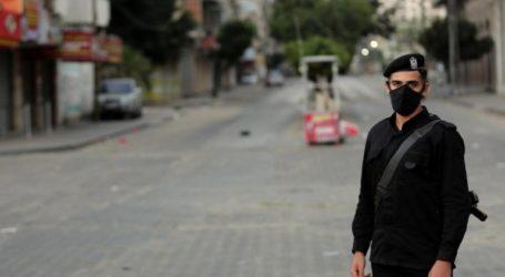 Gaza: 87 Kasus Corona Baru dan 47 Sembuh
