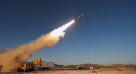 Israel Ketakutan Adanya Pengembangan Rudal Supersonik