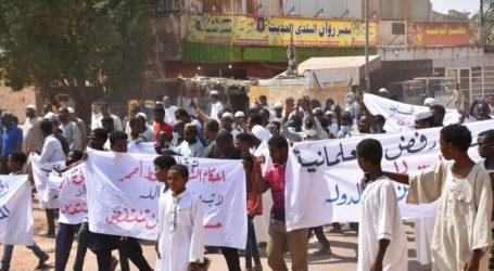 Otoritas Islam Sudan Keluarkan Fatwa Larangan Normalisasi dengan Israel