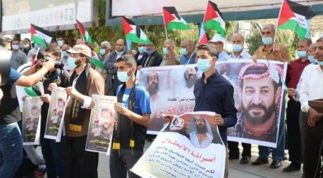 Tahanan Palestina, Hak dan Keadilan