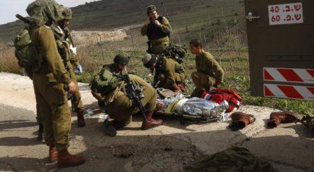 Mendapat Perlawanan, Dua Tentara Israel Terluka Saat Penyerbuan di Nablus