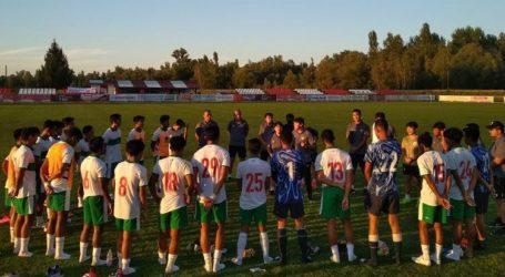 Timnas U-19 Gelar TC Lanjutan di Kroasia