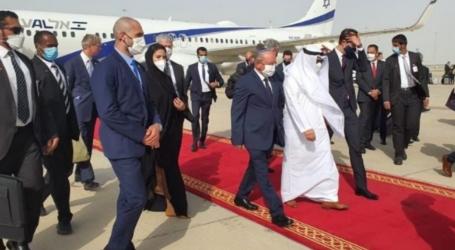 Pejabat PLO: Kunjungan Delegasi UEA ke Israel Memalukan
