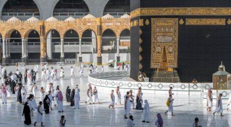 Jamaah Umrah Punya Waktu 10 Hari di Saudi