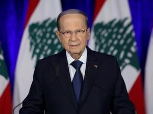 Presiden Lebanon: Reformasi Hanya Mungkin Melalui Lembaga-Lembaga Pemerintah