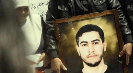 Pelayanan Kesehatan Penjara Israel Tak Serius, Kesehatan Tahanan Palestina Raddad Jadi Taruhan