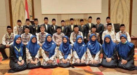 Anies Ucapkan Selamat Kafilah DKI Jakarta Juara Umum Kedua MTQ Nasional 2020