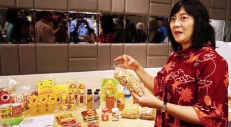 Kemenperin Akan Gelar Food Camp Pulihkan IKM
