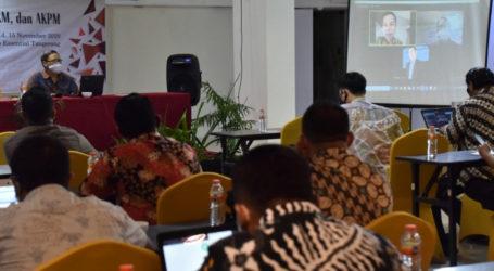 Finalisasi Data Peserta Asesmen Kompetensi GTK Madrasah