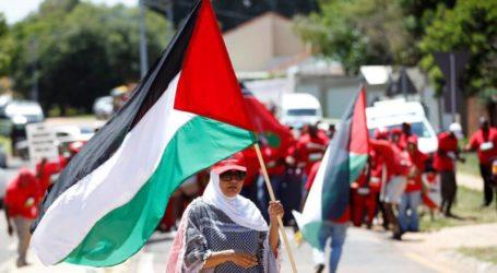 Hari Solidaritas Palestina: Afrika Selatan Tegaskan Dukung Kemerdekaan Palestina