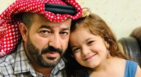 Maher Al-Akhras Dibebaskan 26 November