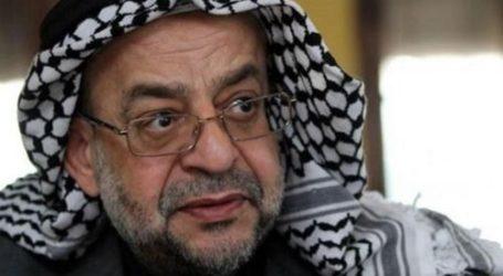 Dr. Essam Yousef Serukan Biden  Dukung Hak-Hak Rakyat Palestina