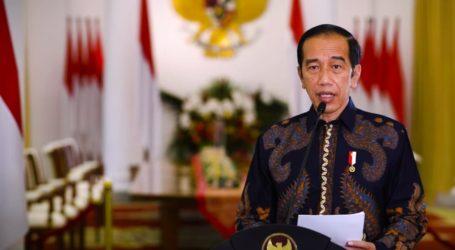 Presiden Jokowi Sampaikan Pesan Untuk Penerima Beasiswa LPDP