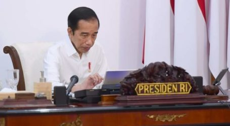 Presiden: Jadi Tuan Rumah Olimpiade Untuk Tingkatkan Citra dan Martabat Bangsa