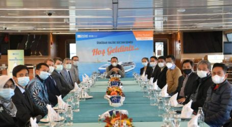 Ketua MPR Dorong Perkuat Kerja Sama Pariwisata Indonesia-Turki