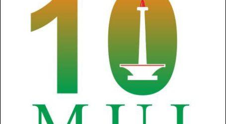 KH Muhyiddin Junaidi: Munas X MUI Momentum Pergantian Kepemimpinan