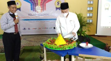 Yayasan Pendidikan Silaturahim Jatikarya Rayakan Milad Ke-8