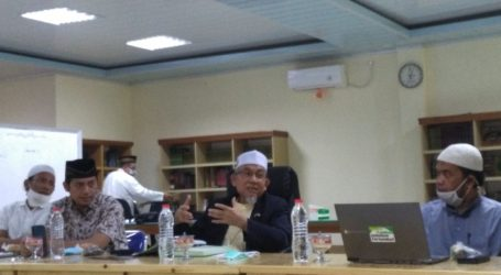 Imaam Yakhsyallah Jelaskan Islam Non-Politik dalam Perspektif Aqidah dan Ilmiah