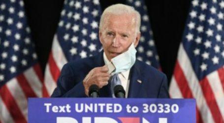 Joe Biden Yakin Menangi Pilpres AS