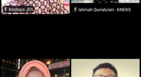 KNEKS Selenggarakan Workshop Ekonomi Syariah untuk Jurnalis