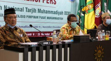 Munas Tarjih Muhammadiyah ke-31 Akan Digelar Secara Daring