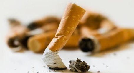 Jumlah Anak Muda Merokok di Indonesia Meningkat Pesat