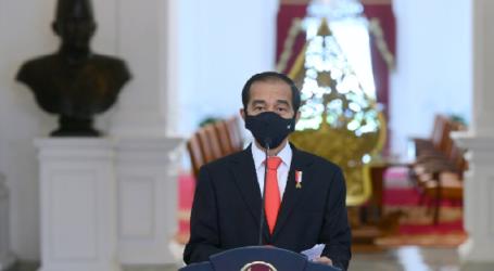 Jokowi Nilai Kebijakan PPKM Tak Konsisten