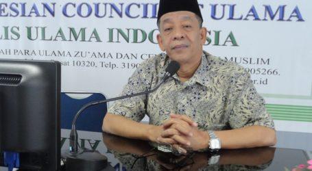 Dr. KH Abdur Rahman: Makanan Memiliki Pengaruh Terhadap Watak dan Perilaku