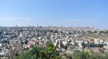 Rencana Israel Bangun Pusat Teknologi 'Silicon Valley' Gusur Area Bisnis Palestina