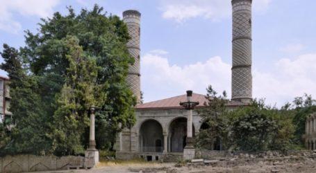 Setelah Tiga Dekade, Adzan Shalat Jumat Kembali Berkumandang di Shusha, Karabakh