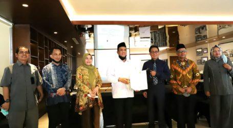 Sucofindo Resmi Miliki Lembaga Pemeriksa Halal