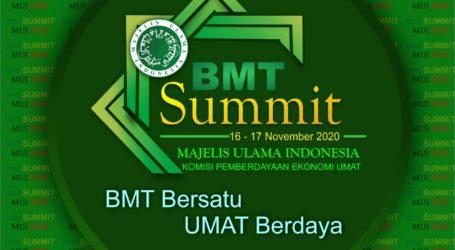 KPEU MUI Adakan BMT Summit 2020