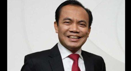 Sekretaris Menko Perekonomian: UU Cipta Kerja Tingkatkan Pengembangan Industri Halal
