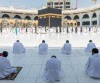 Jamaah Umrah Gelombang Pertama Tiba di Makkah