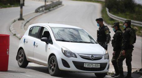Warga Israel Keturunan Arab Dilarang Masuki Tepi Barat