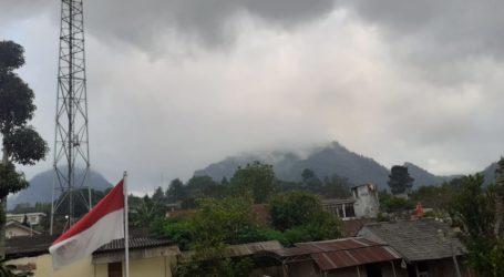 Merapi Siaga, BPBD Kabupaten Boyolali Siapkan Jalur Evakuasi