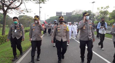 Jamaah Jemput Habib Rizieq Mulai Pukul 01.00 Dini Hari
