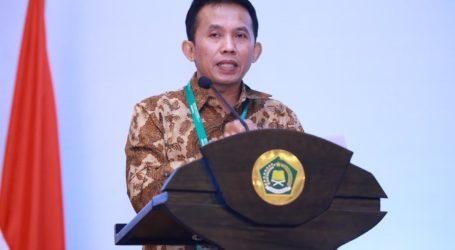 Pemerintah Perketat Penerapan Protokol Kesehatan Jemaah Umrah