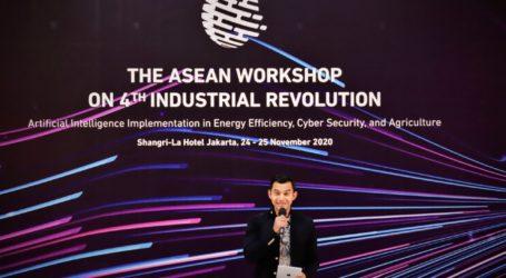 Indonesia Berpotensi Memimpin Penerapan Teknologi Kecerdasan Buatan ASEAN