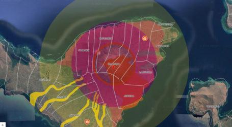 BPBD Lembata: Lebih 4.000 Warga Dievakuasi Pascaerupsi Gunung Ili Lewotolok