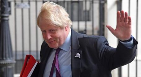 PM Inggris Boris Johnson Isolasi Mandiri