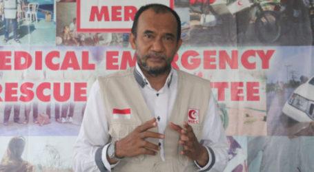 Selalu ada Jalan Keluar, Catatan Presidium MER-C, dr. Sarbini Abdul Murad