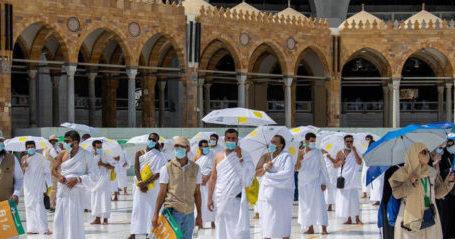 Arab Saudi Terbitkan Visa Umrah Jamaah Indonesia
