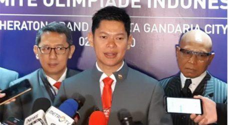 Presiden NOC: Pencak Silat dan Takraw Diharapkan Tampil di Olimpiade 2032