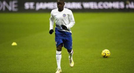 N'Golo Kante: Bintang Sepakbola Muslim Bawa Prancis Juara Dunia