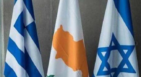 Israel, Yunani, Siprus Sepakati Kerja Sama Militer