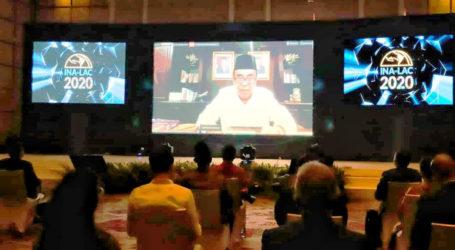 Menag: Indonesia Siap Kolaborasi Bangun Ekosistem Halal Global