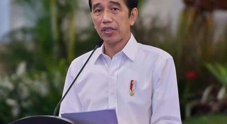 Jokowi: Perpanjangan Fasilitas GSP Untuk Menarik Investasi