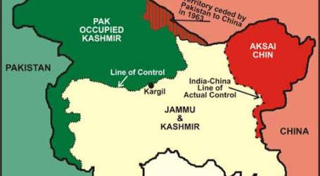 Mengapa 'Black Day' Kashmir Diperingati Setiap 27 Oktober