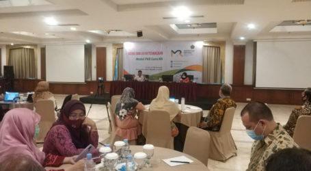 Kemenag Review dan Uji Model PPKB Guru Madrasah Aliyah